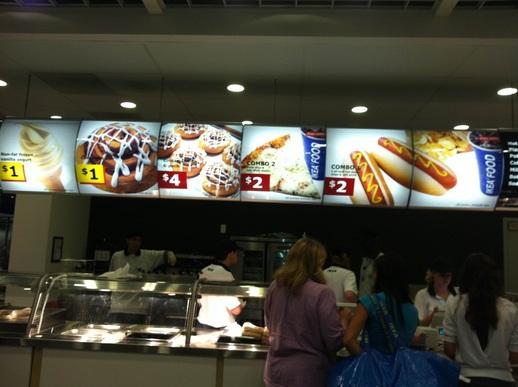 Ikea Snack ikea snack bar